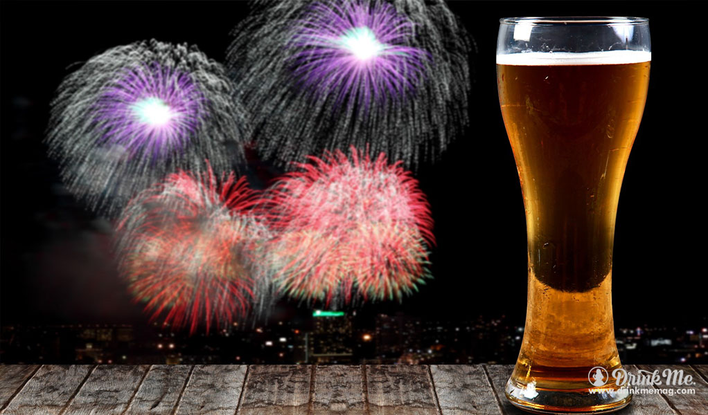 The Top 5 Beers to Crack Open This New Year   Drink Me Take