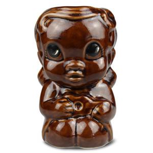 Hula Girl Mug Tiki Mug 18oz / 510ml