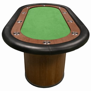 No Limit Texas Hold'em Poker Table
