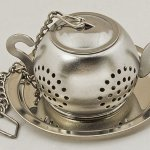 Best gifts for travelers: Tea Pot Infuser