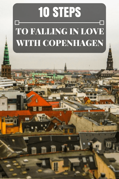 Denmark's capital, Copenhagen, was not at the top of my European must-see list. But it didn't take long for me to fall in love with this beautiful city.