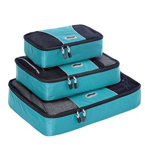 Best gifts for travelers: eBags Packing Cubes
