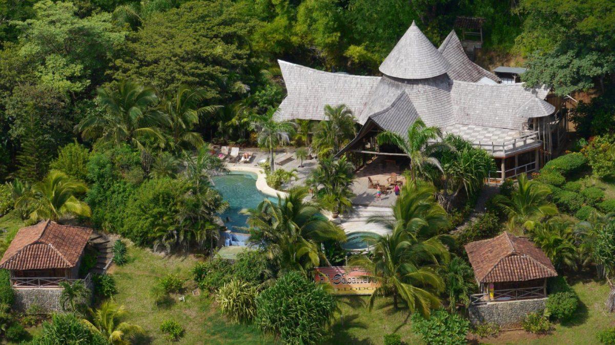 El Sabanero Eco Lodge, Tamarindo Costa Rica