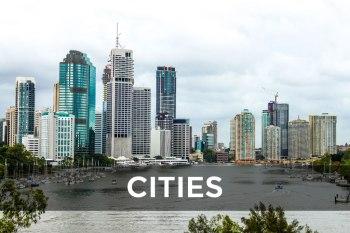 Australia-Brisbane