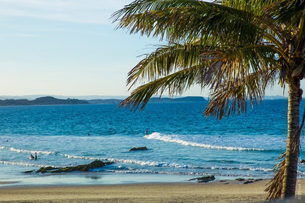 Best Beaches In Gold Coast Australia Drink Tea Travel