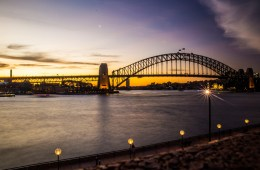Locals' Tips for Visiting Sydney. Australia. Cover Photo