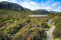 10 Unforgettable Experiences in Tasmania. Australia. Cover Photo