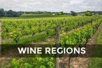 Australia-Wine-Regions