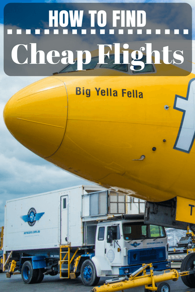 Flights often make up the largest percentage of the total cost of any trip, so it's no surprise that finding cheap flights is a hot topic with travelers.