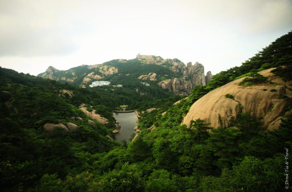 Huang Shan, Yellow Mountains, Anhui, China
