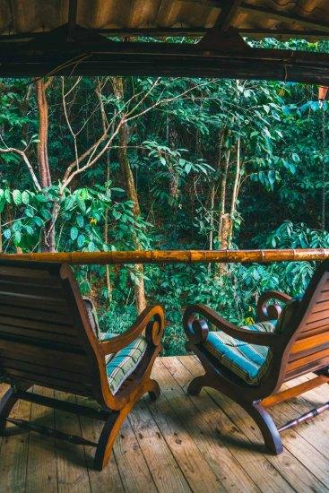 Costa Rica Dominical Waterfall Villas-7092
