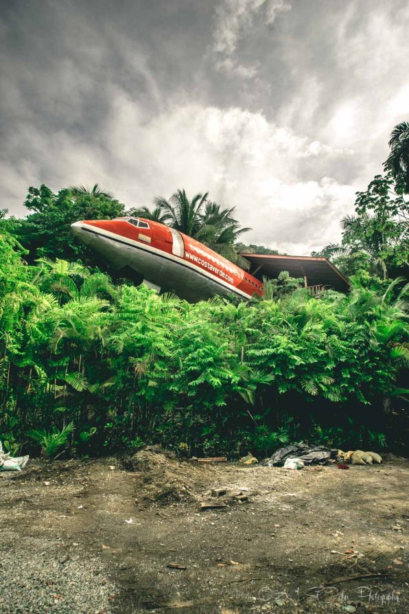 Costa Rica Manuel Antonio Costa Verde-8856