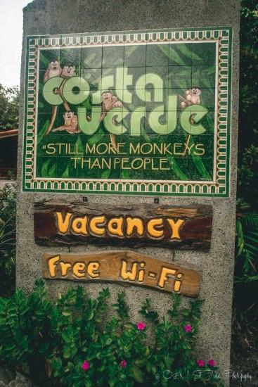 Costa Rica Manuel Antonio Costa Verde-8857
