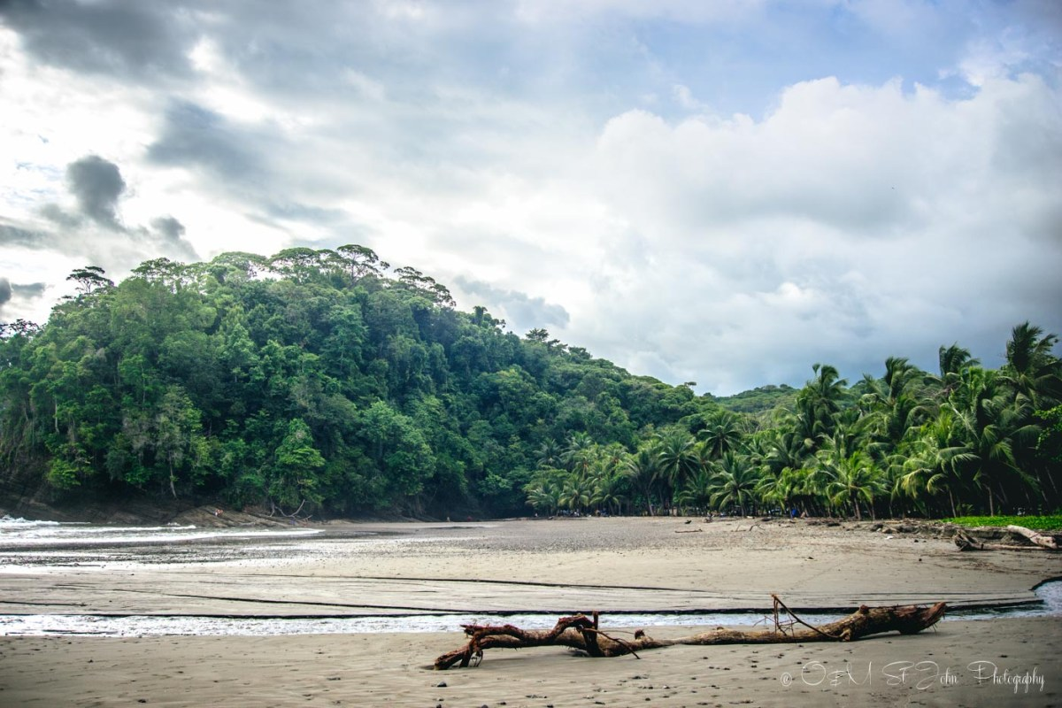 Playa Ventanas, Uvita, Costa Ballena, Costa Rica