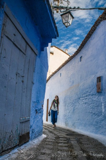Morocco Chefchaouen-2354