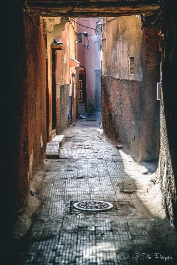 Morocco Marrakech-1826