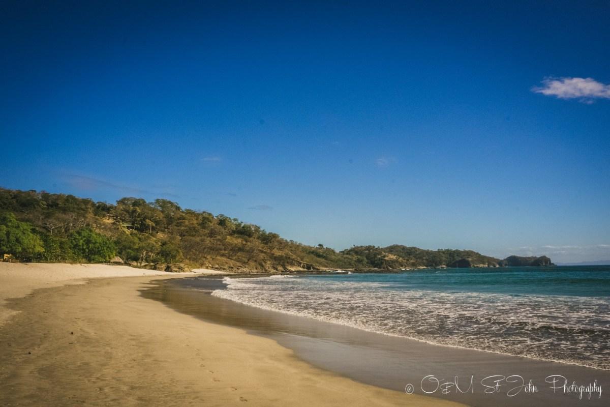 Playa Majagual. San Juan del Sur. Nicaragua
