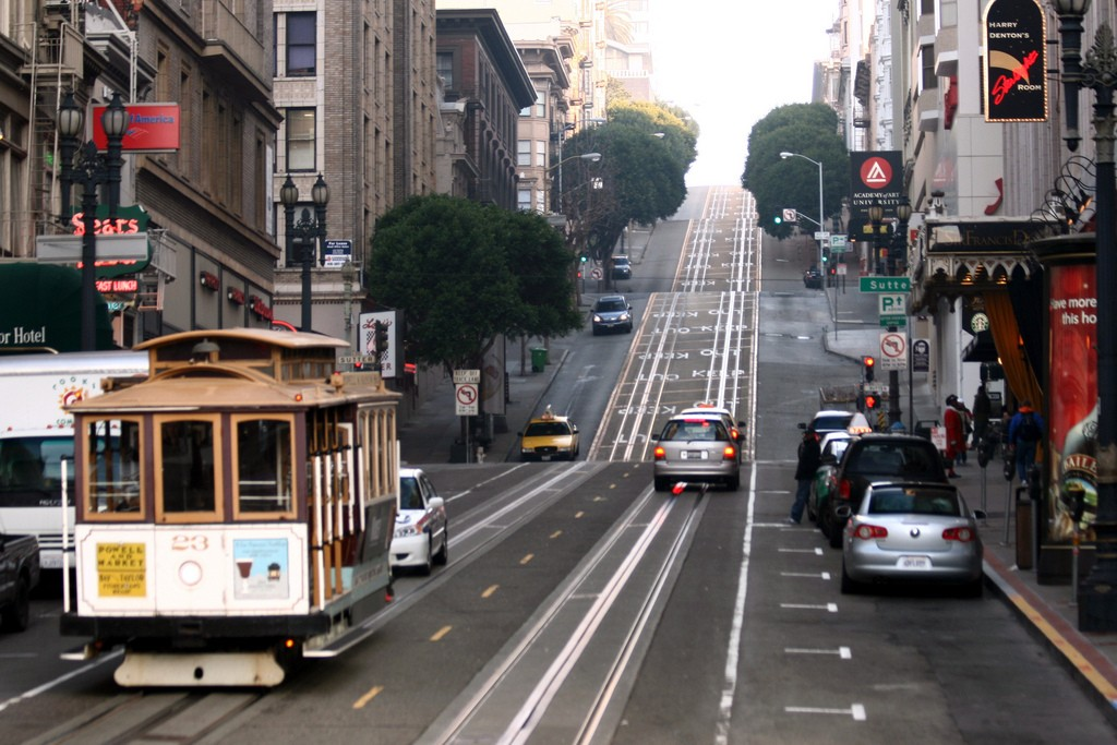 street-of-san-francisco