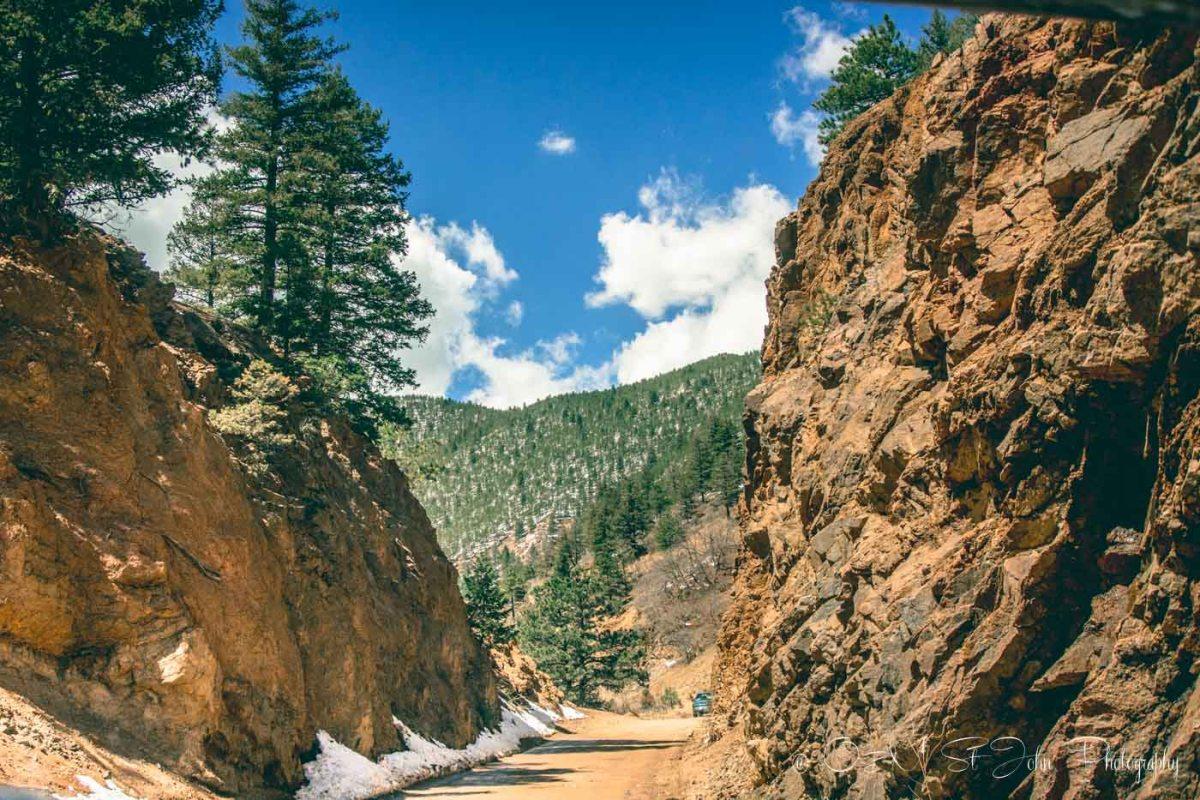 Colorado Road trip: Picturesque roads of Colorado