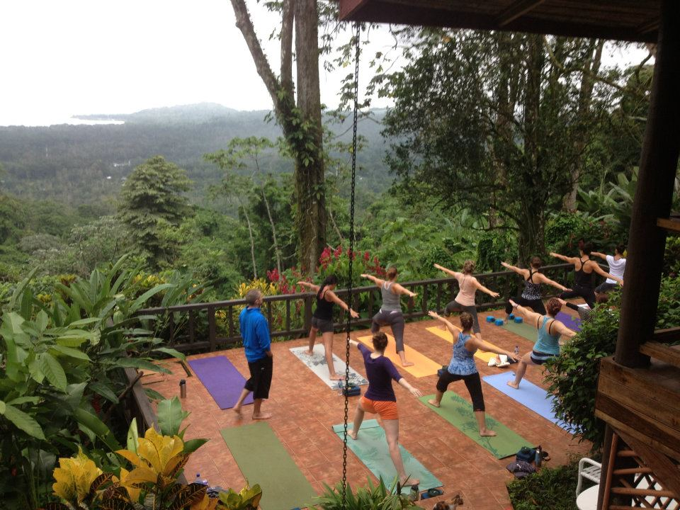 Yoga Teacher Training Experience Getting Certified In Costa Rica