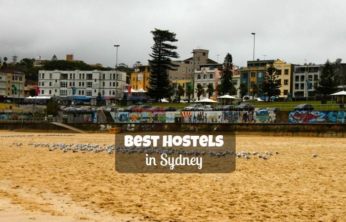 Best hostels in Sydney