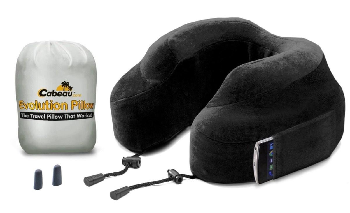 """CABEAU Memory Foam """"Evolution Pillow"""""""