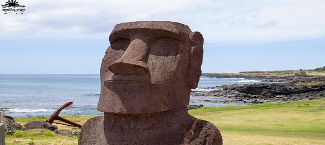 Rapa Nui:  The Sites