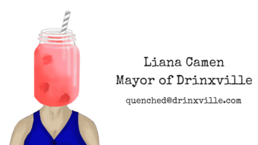 Mayor of Drinxville