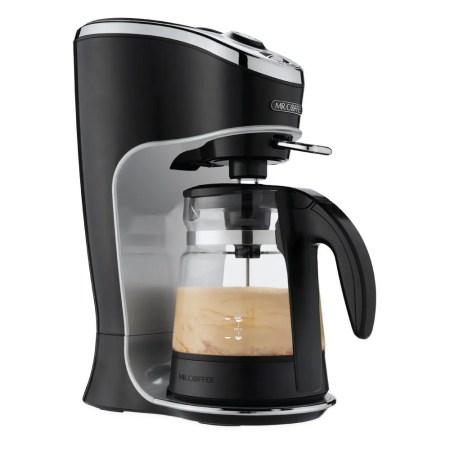Mr. Coffee Latte Machine