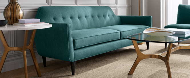 Sofa Solutions For A Small Apartment