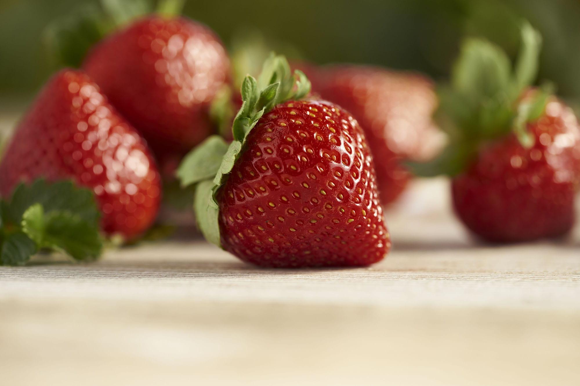 Strawberries Driscoll S