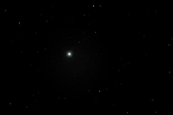 Polaris, The North Star - Dave's Astronomy