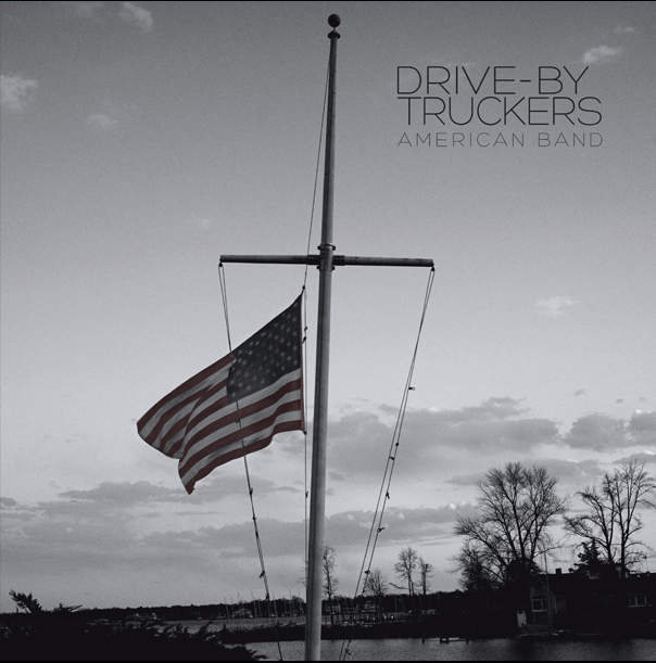 Bilderesultat for drive-by truckers american band