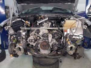 Hemi Studebaker Chassis Part One | Duncans Speed & Custom