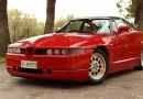 Alfa Romeo SZ – Photogallery