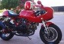 MOTO – L'amore per le bicilindriche italiane