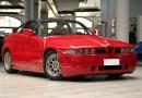 "In Vendita: Alfa Romeo Sz ""Sprint Zagato"" (1991)"