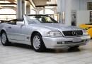 In Vendita: Mercedes SL 320 (1996)