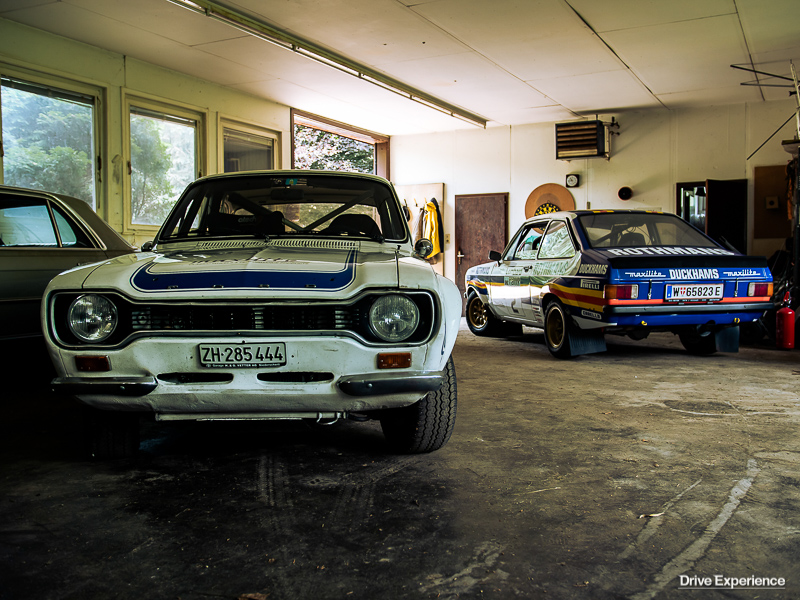 ford escort mk1 vs mk2