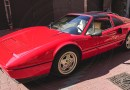 In Vendita: Ferrari 208 GTS Turbo Intercooler