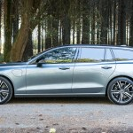 2020 Volvo V60 T8 Awd R Design Phev Car Review Eco Weapon In The Right Hands Drivelife