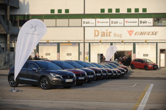 DS & Friends Misano10