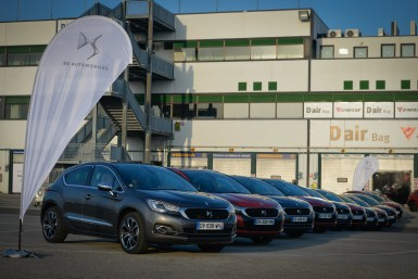 DS & Friends Misano7