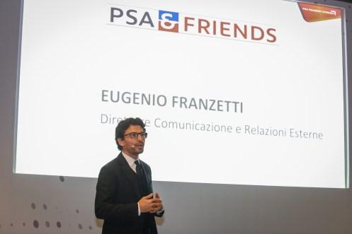 PSA & Friends Misano14