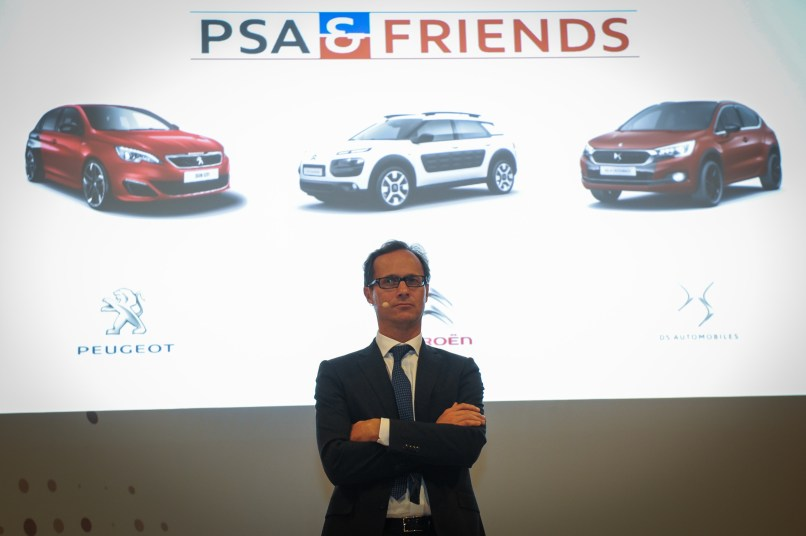 PSA & Friends Misano31