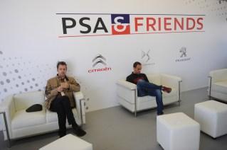 PSA & Friends Misano58