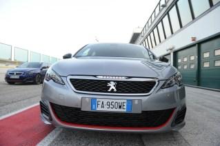 Peugeot & Friends Misano10