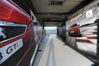 Peugeot & Friends Misano11