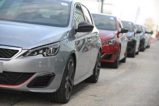 Peugeot & Friends Misano18