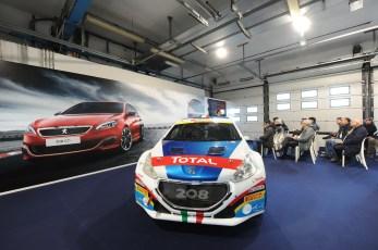 Peugeot & Friends Misano26